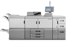 Pro 8200s Black and White Cutsheet Printer