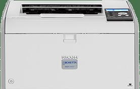 SP 4510DNM Black and White Printer