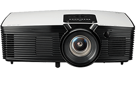 PJ HDC5420 Standard Projector