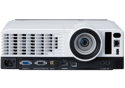 PJ WX3351N Portable Projector