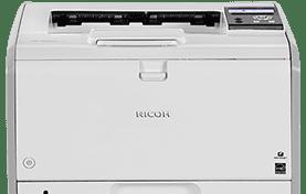 SP 3600DN Black and White LED Printer
