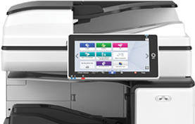 IM C2500 Colour Laser Multifunction Printer
